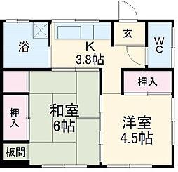 小田急江ノ島線 湘南台駅 バス15分 遠藤中原下車 徒歩2分