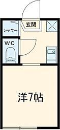 吉祥寺駅 6.2万円