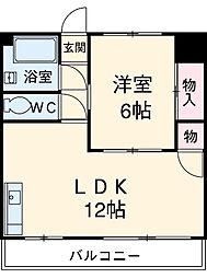 瀬戸口駅 4.1万円