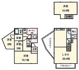 尾張旭駅 14.0万円