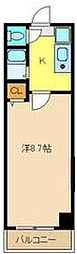 【敷金礼金0円!】パレスWAN