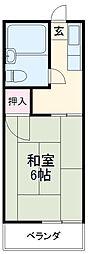 尾張瀬戸駅 1.7万円