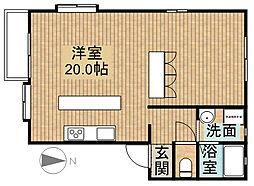 袋井駅 4.9万円