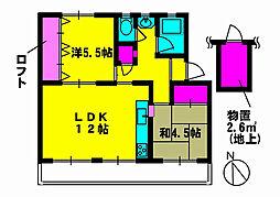 浜松駅 5.4万円
