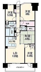 千葉駅 22.5万円