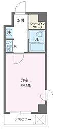 東京メトロ半蔵門線 押上駅 徒歩8分