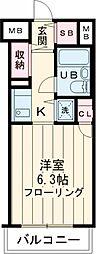 東あずま駅 5.5万円