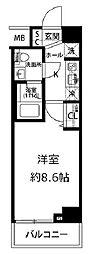 東武亀戸線 亀戸水神駅 徒歩2分