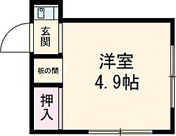 押上駅 3.0万円