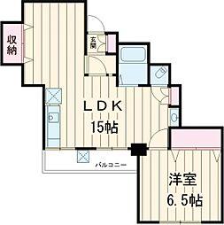 田園調布駅 13.0万円