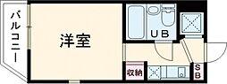 福生駅 2.5万円