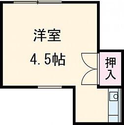 王子駅前駅 2.5万円