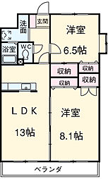 須ヶ口駅 7.1万円