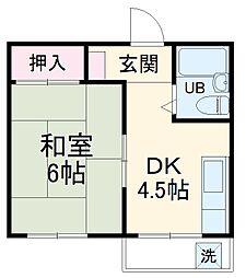 尾張一宮駅 2.7万円