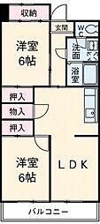 豊橋駅 5.4万円