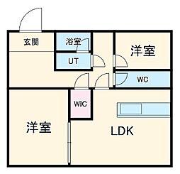 八幡駅 4.8万円
