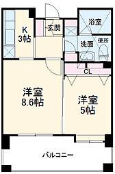 東比恵駅 9.0万円