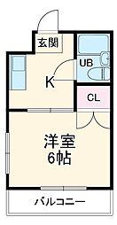 天神駅 2.5万円