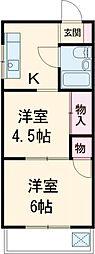 自由が丘駅 7.0万円