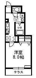 セレ大森弐番館
