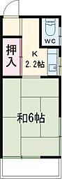 青砥駅 3.0万円