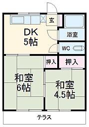 一社駅 3.0万円