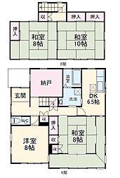 東海道本線 弁天島駅 徒歩9分