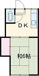 東武練馬駅 2.9万円