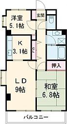 西台駅 12.0万円