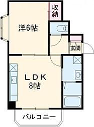 東武練馬駅 9.0万円
