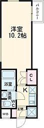 西高島平駅 6.8万円