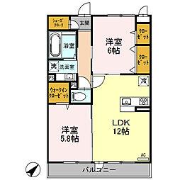 原市駅 7.8万円