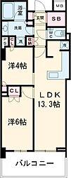 三鷹駅 22.0万円