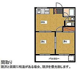 六合駅 2.9万円