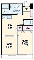 金谷駅 4.0万円