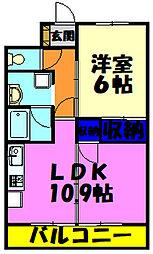 天台駅 5.6万円