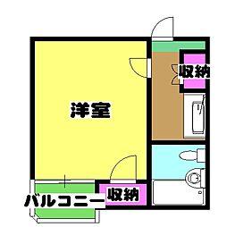 新検見川駅 2.5万円