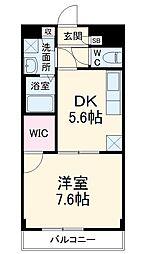八千代台駅 4.4万円