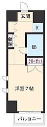 大須観音駅 2.8万円