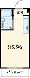 【敷金礼金0円!】日暮里舎人ライナー 高野駅 徒歩12分