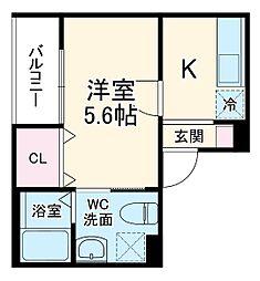 東枇杷島駅 5.0万円