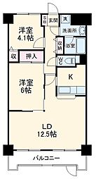 かしわ台駅 7.5万円