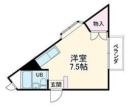 瀬谷駅 3.9万円