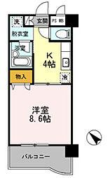 上星川駅 5.9万円
