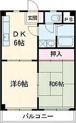 多摩都市モノレール 大塚・帝京大学駅 徒歩20分