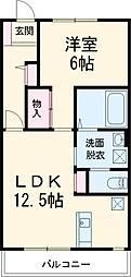 聖蹟桜ヶ丘駅 9.0万円