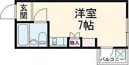 大塚・帝京大学駅 2.8万円