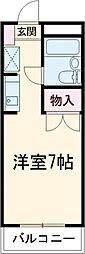 京王相模原線 京王永山駅 徒歩10分