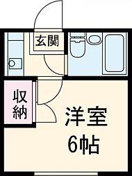 南平駅 2.5万円