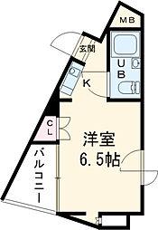 【敷金礼金0円!】アベニューII